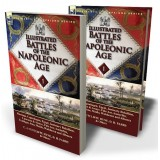 Illustrated Battles of the Napoleonic Age—Volume 1