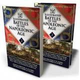 Illustrated Battles of the Napoleonic Age—Volume 2