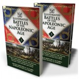 Illustrated Battles of the Napoleonic Age—Volume 3