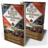 Illustrated Battles of the Napoleonic Age—Volume 4