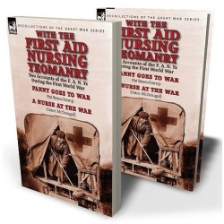 With the First Aid Nursing Yeomanry