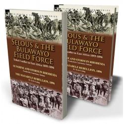 Selous & the Bulawayo Field Force