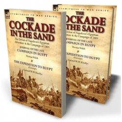 The Cockade in the Sand