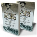 The Gray Raiders—Volume 1
