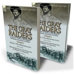 The Gray Raiders—Volume 1