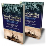 Naval Conflict—North Pacific 1904-5