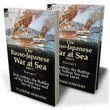 The Russo-Japanese War at Sea 1904-5: Volume 1