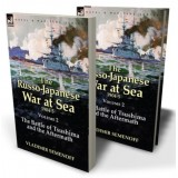 The Russo-Japanese War at Sea 1904-05:  Volume 2