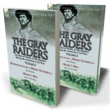 The Gray Raiders—Volume 2