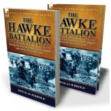 The Hawke Battalion of the Royal Naval Division