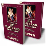 The Collected Jim Maitland, Adventurer