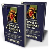 The Collected Ronald Standish, Sleuth