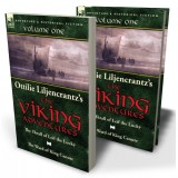 Ottilie A. Liljencrantz's 'The Viking Adventures': Volume 1