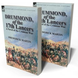 Drummond, of the 17th Lancers