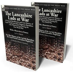 The Lancashire Lads at War