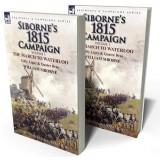 Siborne's 1815 Campaign: Volume 1