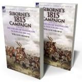 Siborne's 1815 Campaign: Volume 2
