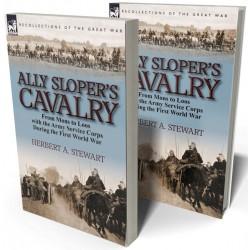 Ally Sloper's Cavalry