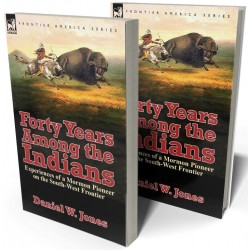 Forty Years Among the Indians