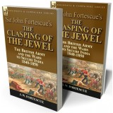 Sir John Fortescue's The Clasping of the Jewel