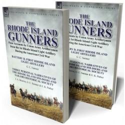 The Rhode Island Gunners