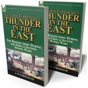 Sir John Fortescue's Thunder in the East