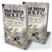 War With the R. F. C.: Two Personal Accounts of Airmen During the First World War, 1914-18