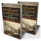 The British Army and the Peninsular War: Volume 2—Passage of the Douro, Talavera, Cadiz: 1809-1810