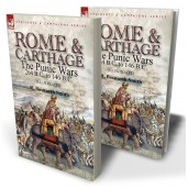 Rome and Carthage: the Punic Wars 264 B.C. to 146 B.C.