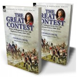The Great Contest: Britain, Wellington & the War with Napoleonic France, 1800-1815