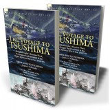 The Voyage to Tsushima: Rodjdestvensky's Russian Fleet, the Dogger Bank Incident & the Russo-Japanese War at Sea, 1904-05—From Libau to Tsushima with Two Short Accounts of the North Sea Incident