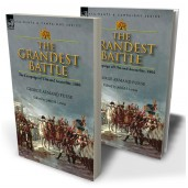The Grandest Battle: the Campaign of Ulm and Austerlitz, 1805