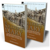 A Soldier's Diary: a Royal Engineer During the First World War on the Western Front at Ypres, 1918