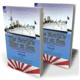 The Novik's War at Sea: the Imperial Russian Protected Cruiser and the Russo-Japanese War, 1904-5