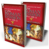 A History of Britain Before 1066: the Roman Invasion 55 B. C.-410 A. D.