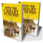 With the Cavalry in the West: the Experiences of a British Hussar Officer During the First World War