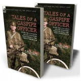 Tales of a Gaspipe Officer: With the Cyclists on the Western Front During the First World War