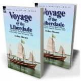 Voyage of the Liberdade: From Brazil Through the Caribbean to the United States of America, 1888