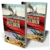 The Revolt of the Potemkin: the Naval Revolt of 1905 Which Heralded the Russian Revolution