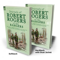 Journals of Robert Rogers of the Rangers