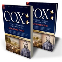 Cox: Personal Recollections of the Civil War--Volume 1