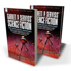 Garrett P. Serviss' Science Fiction