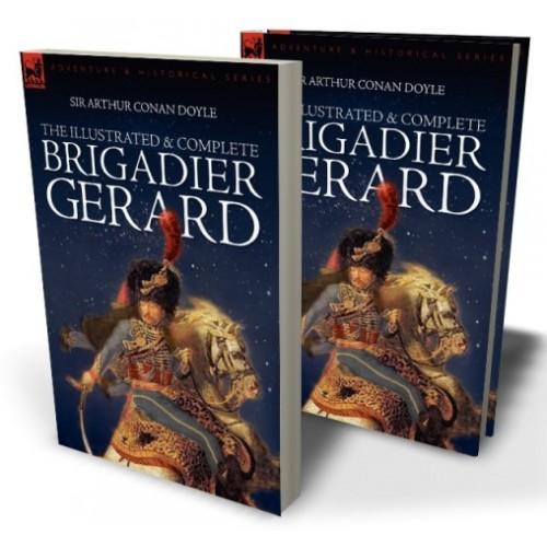 the complete brigadier gerard doyle arthur conan