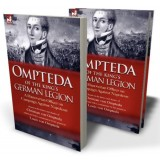 Ompteda of the King's German Legion
