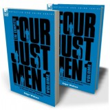 The Complete Four Just Men: Volume 1