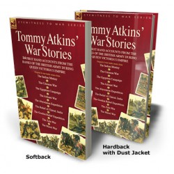 Tommy Atkins' War Stories
