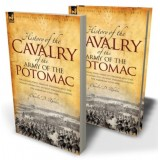 History of the Cavalry of the Army of the Potomac