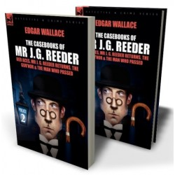 The Casebooks of Mr J. G. Reeder: Book 2