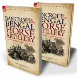Bancroft of the Bengal Horse Artillery