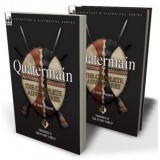 Quatermain: the Complete Adventures: 4
